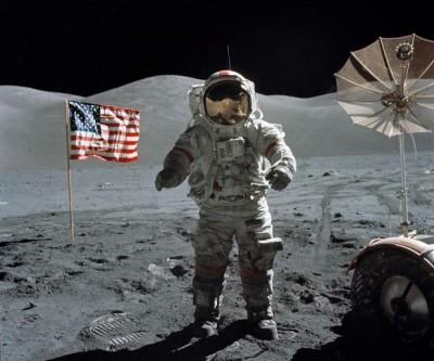 アポロ11号-2