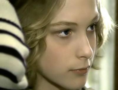 白人の女優